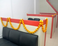 Inauguration of Mumbai Office