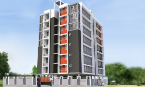 Flats at Thrissur